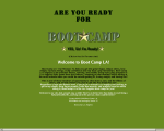 Boot Camp L.a. - Los Angeles, CA