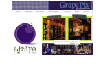 The Grape - Phipps Plaza - Atlanta, GA