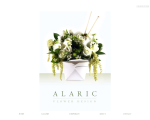 Alaric Flower Design - New York, NY