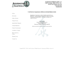 Acupuncture & Wellness Center, LLC - Cary, NC
