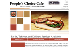 People's Choice Cafe - Placentia, CA