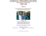 Alice J Johnson DDS PA - Austin, TX