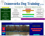 Teamworks Dog Training - Raleigh, NC