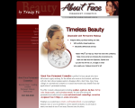 About Face Permanent Cosmetics - Houston, TX