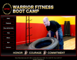 Warrior Fitness Bootcamp - New York, NY