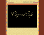 Cayenne Cafe - Los Angeles, CA