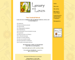LUXURY ON LOVERS - Advanced Skin & Body Care - Dallas, TX