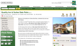 Comfort Suites - Cathedral City, CA