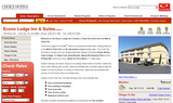 Econo Lodge Inn & Suites - Yuba City, CA