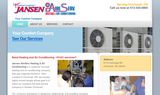 Jansen Heating And Air Conditioning - Cincinnati, OH