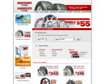 Discount Tire - Mount Prospect, IL