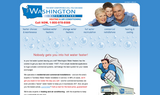 Washington Water Heaters Heating & Air Conditioning - Bellevue, WA