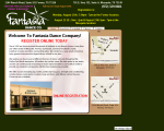 Fantasia Dance Co - Mesquite, TX