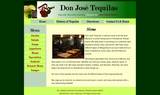 Don Jose Tequilas - Providence, RI