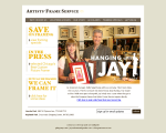 Artists Frame Service - Chicago, IL