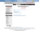 Bjh Contracting Llc - Indianapolis, IN