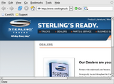 Sterling Trucks - Albert Lea, MN