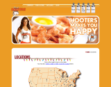 Hooters - Arlington, TX