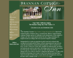 Brannan Cottage Inn - Calistoga, CA