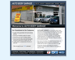 Auto Body Garage Collision Center - San Francisco, CA