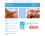 Roehrich, Drew Dreamclinic Massage - Seattle, WA