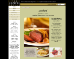 The Capital Grille - Lombard, IL