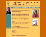 Englander Chiropractic Center - Lexington, MA