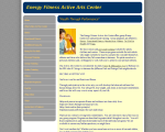 Energy Fitness, Inc. - Chicago, IL