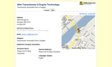 Abm Transmission & Engine Technology - Chicopee, MA