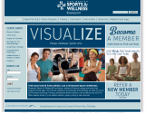 New Mexico Sports & Wellness Riverpoint - Albuquerque, NM