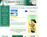 Athletic Club For Women - Newport Beach, CA