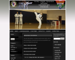 Pecks Tae Kwon Do America - Raleigh, NC