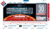Domino's Pizza - Mesquite, TX