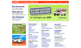 U-Haul Neighborhood Dealer Spring Valley Rentals - Spring Valley, CA