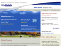 Allstate Insurance Company - Mike Brown - Hickory, NC