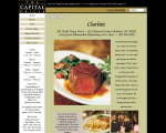 The Capital Grille - Charlotte, NC