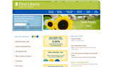 First Liberty Bank & Trust - Olyphant, PA