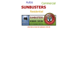 Sunbusters Window Tinting Limited - Austin, TX