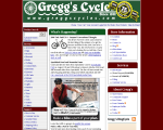 Gregg's Alderwood Cycle - Lynnwood, WA