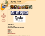 Ruen Pair Authentic Thai Cuisine - Albany, CA