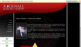 Rockwall Black Belt Academy - Rockwall, TX