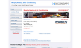 Murphy Heating & Air Cond - San Antonio, TX