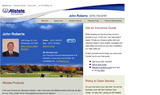 Allstate Insurance Company John Roberts, Premier Service Agency - West Memphis, AR