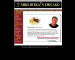 Mike Ditka's Restaurant - Chicago, IL