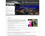 Chariot Limousine - Portland, OR