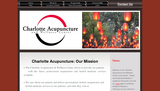 Charlotte Acupuncture & Wellness Center - Charlotte, NC