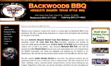 Backwoods Bbq Co - Corona, CA