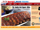Red Hot & Blue - Irving, TX