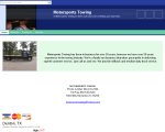 Motorsports Towing - Denton, TX