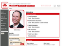 Frisco Renters and Homeowners Insurance Agent- Bill Mcbride, State Farm - Frisco, TX